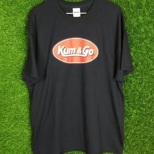 Kum & Go Midwestern Store Comedy Funny Shirt